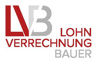 Logo Lohnverrechnung Bauer